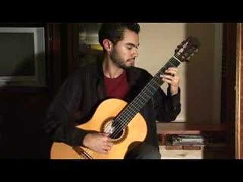 SUPER MARIO BROTHERS CLASSICAL GUITAR TABS   Thierry Gomez