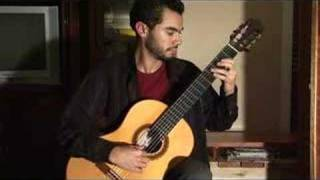 SUPER MARIO BROTHERS CLASSICAL GUITAR TABS | Thierry Gomez