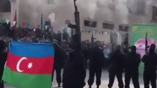 Şəhidlərimiz üçün Atəş