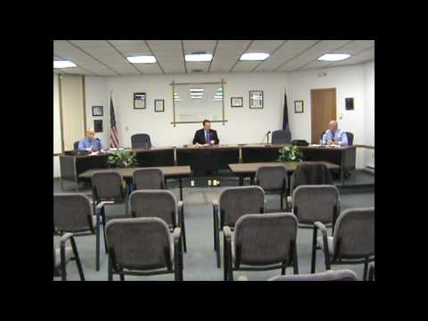 Rouses Point Village Board Meeting  2-21-17