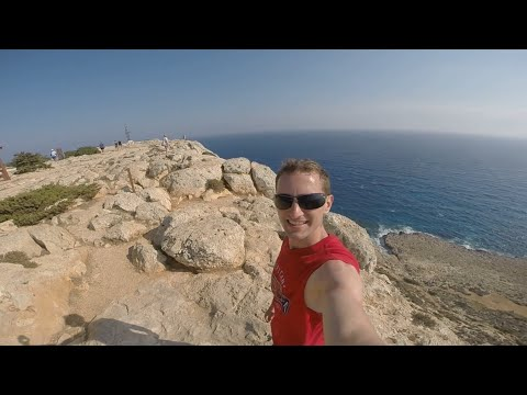 EVS: Cyprus holiday