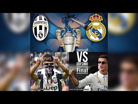 Fifa champions league final