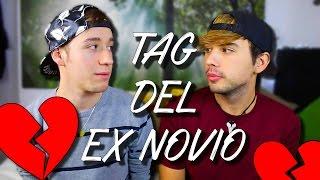 ¿QUIÉN TUVO LA CULPA? | TAG DEL EX NOVIO CON CELOPAN