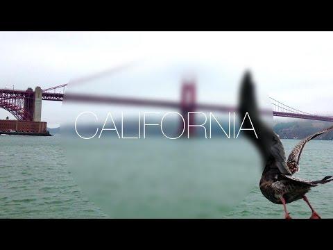 Camp America | Club Getaway | Travel - California 2014