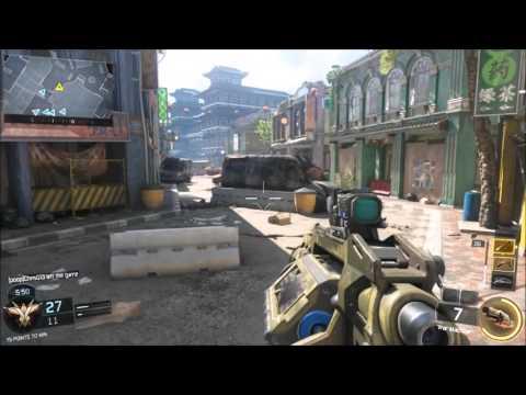 S.S.D.G - Black Ops 3 Nuclear (TDM) - Octavius Xp
