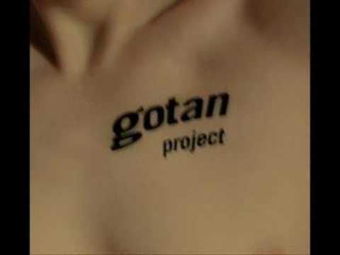 Queremos Paz by Gotan Project