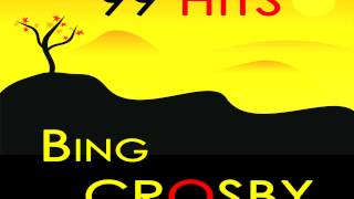 Bing Crosby - A Bench In the Park