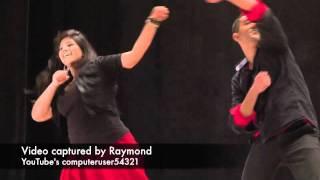 Bollywood Medley (Dance) - Teri Ore/Dum Dum/Chammak Challo