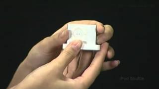iPod Shuffle (Spanish) - Aquí van algunas sugerencias para cuando el iPod Shuffle no se enciende ni responde
