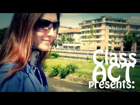 Svetlana Zakharova - Interview in Italy [English Subtitles]