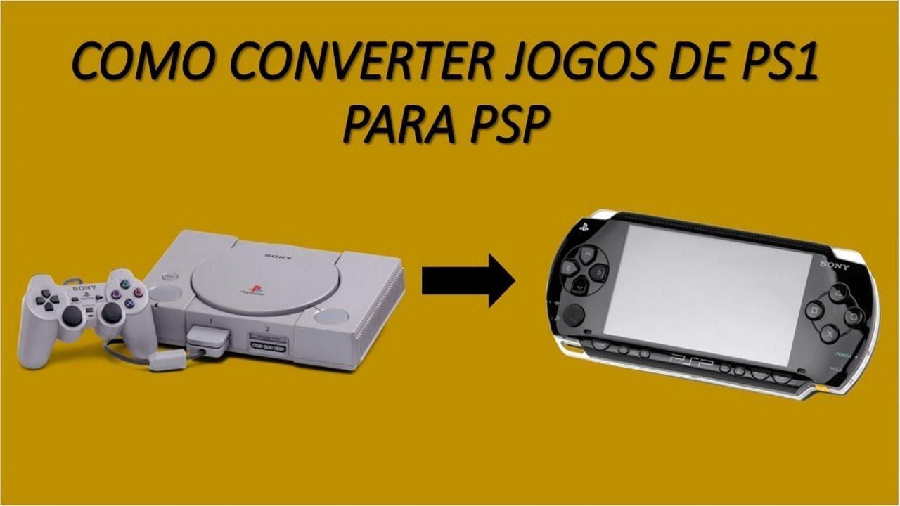 psx to psp converter