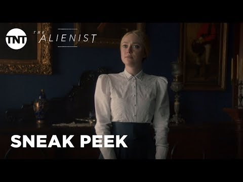 The Alienist: Requiem - Season 1, Ep. 9 [SNEAK PEEK] | TNT