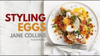 LEARN FOOD STYLING WITH JANE COLLINS SYDNEY'S LEADING FOOD PHOTOGRAPHY STYLIST