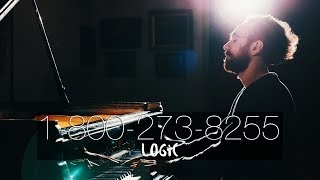 """1-800-273-8255"" - Logic ft. Alessia Cara ft. Khalid (Piano Cover) - Costantino Carrara"