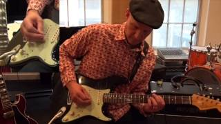 Intro to Rock Guitar with John Heussenstamm