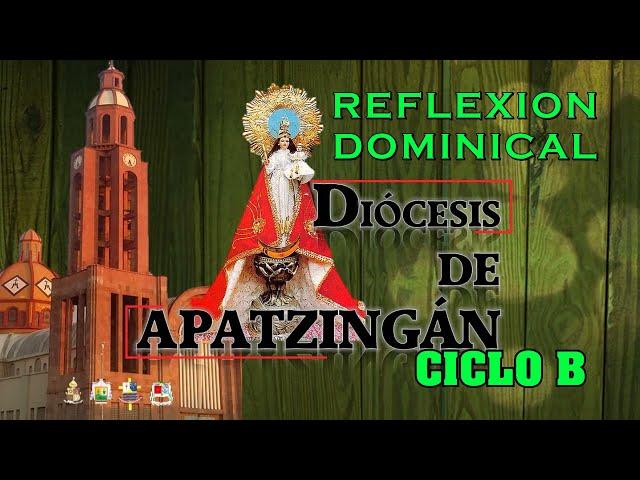 XXVIII DOMINGO CICLO B 2021 02