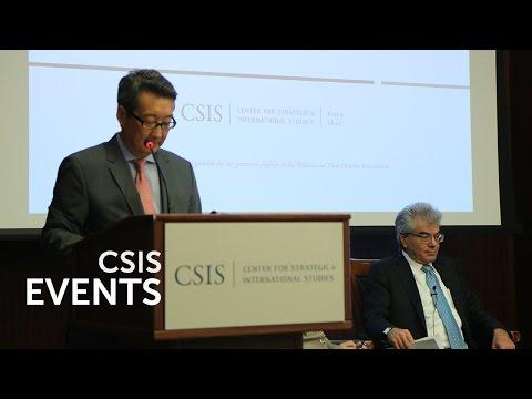 U.S.-ROK Civil Nuclear Cooperation