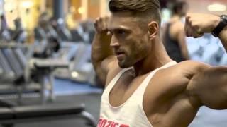 Paulo Nunes  PT Solutions l Chest Workout session