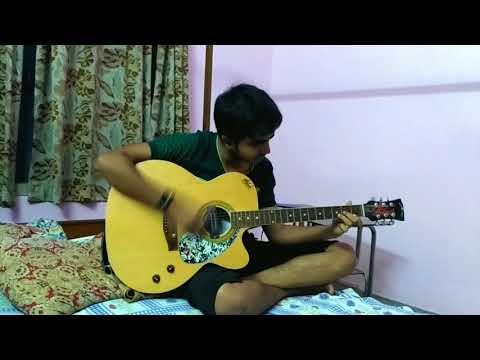 Arka Mukherjee 'Hum Tere Bin & Instrumental'