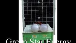 Green Star Energy