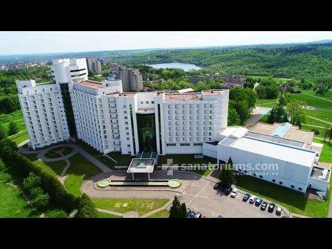 Санаторий «Rixos-Prykarpattya» (Риксос-Прикарпатье), курорт Трускавец, Украина - sanatoriums.com