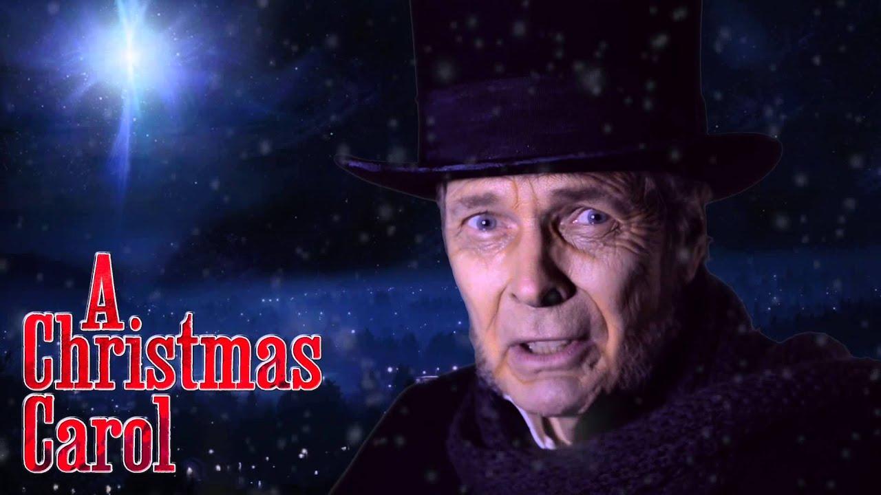 Charles Dickens - A Christmas Carol - Maxim Theatre Stockholm - Trailer - YouTube