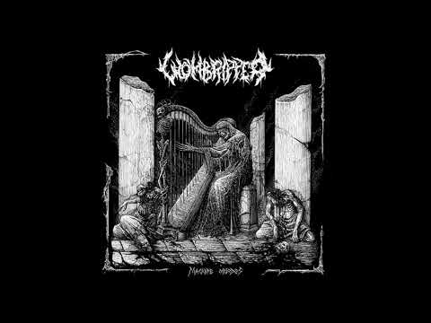 WOMBRIPPER - Possessed by Unknown