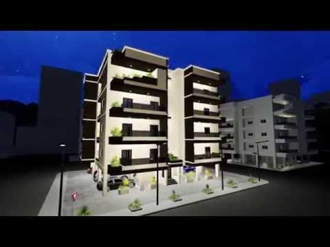 Architectural Showreel