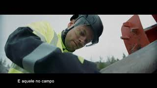 You'll Never Work Alone - Portuguese | Sandvik Mining and Rock Technology
