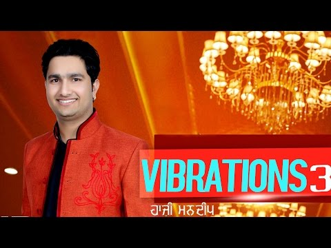 Hazi Mandeep | Vibration 3 | Live Show | Yellow Music