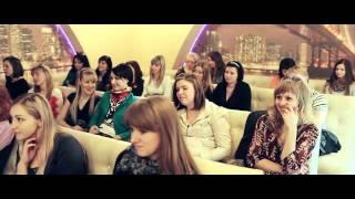Семинар для невест г.Старый Оскол 2013