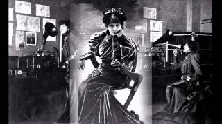 Movie Legends - Sarah Bernhardt