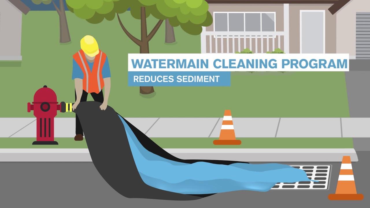 Water & Sewer Rates - Kitchener Utilities