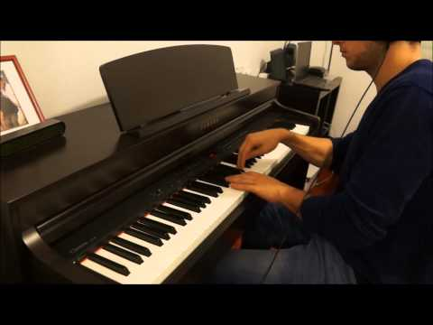 Sam Smith - Latch (Acoustic) Piano Cover