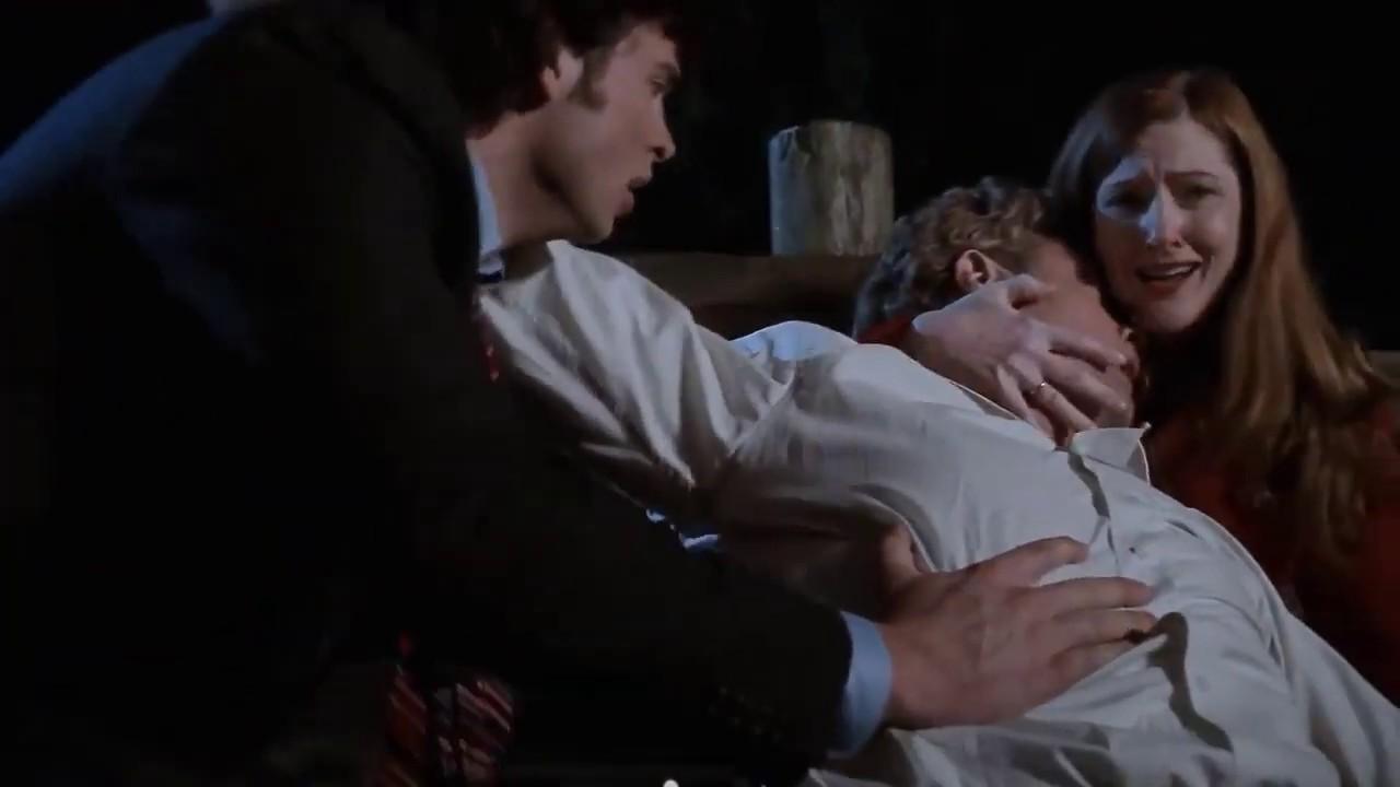 Smallville: 5x12 Confianza - La Muerte de Jonathan HD - Español Latino