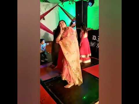 Ek Foji Gel Mera Seen Hai Full Dance Latest Haryanvi