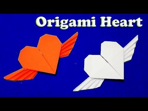 Origami Snowflakes Folding Instructions | Origami Instruction | 360x480