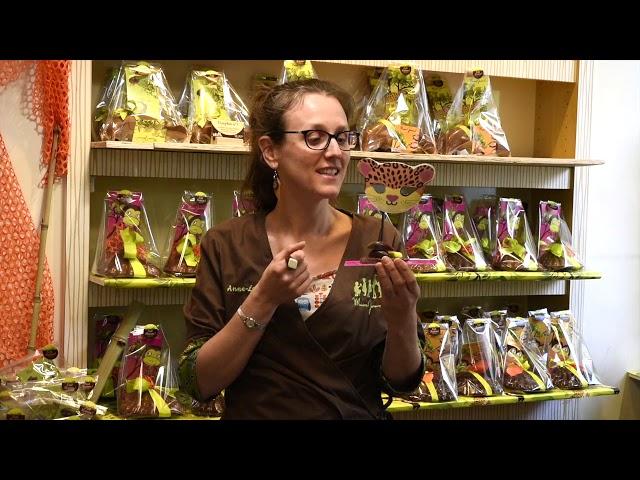 Vernissage de Pâques 2020 Jouvenal - Les animaux du cacaoyer