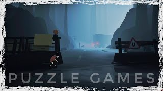 Top 5 Puzzle Games for Android & iOS 2018 !!