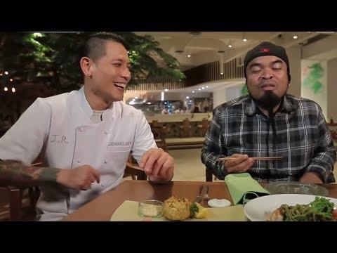 Spesial Makanan Buatan Chef Juna