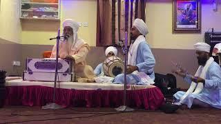Sakhi Bhai Kataaru ji By Baba Pritam Singh Ji At Dubai