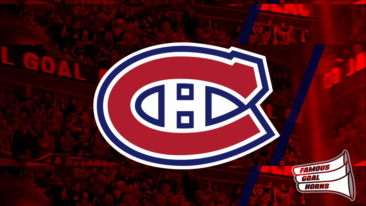 Hd Blackhawks Wallpaper Montreal Canadiens 2018 Goal Horn Outdated Youtube