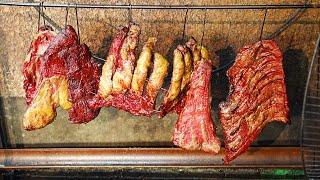 """【関西のソウルフード】さいぼし「安井商店」West Japan's local food """"Saiboshi"""" July 21st, 2021"""