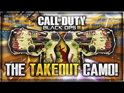 take out camo codes