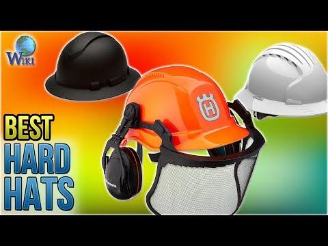 10 Best Hard Hats 2018