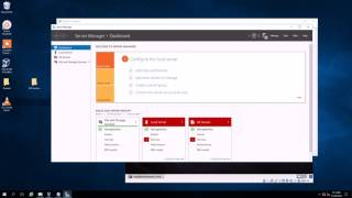 How to Install and Configure NFS in Windows Server 2016 and Mount it in Windows and Linux Client