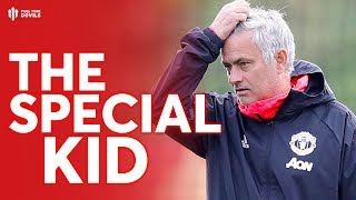The Special Kid FULL TIME REVIEW