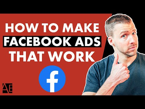 Facebook Ads | What's Working Now!