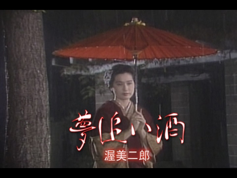 夢追い酒 (カラオケ) 渥美二郎...