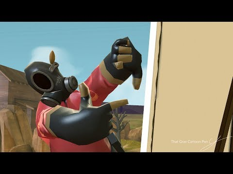 team fortress 2 know your meme